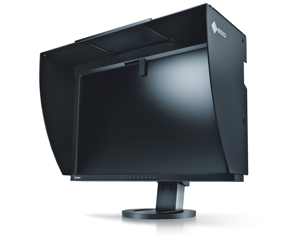 EIZO ColorGraphic CG245W
