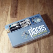 "Buchrezension: ""Places"" – Jim Krause"