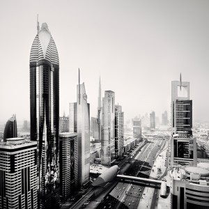 Sheikh Zayed Road II,#571 U.A.E. 2011