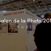 Salon de la Photo in Paris &#8211; ich war dabei&#8230;