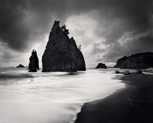 Rialto-Beach---Washington,4x5-015---USA2013