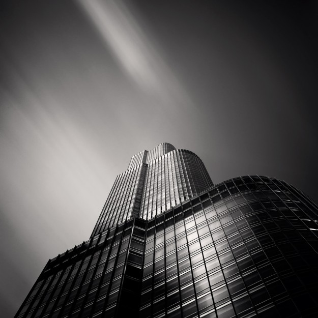 Trump Tower - Chicago;*683 USA
