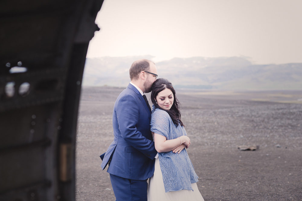 Karyn and Scott - Iceland 2016 - Web (1 von 11)